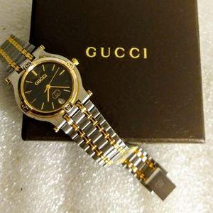 💯 Men Gucci Watch